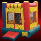 Boxing Ring Jumper for rent